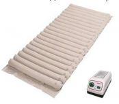 Противопролежневый матрас надувной с компрессором, баллонный с регулировкой давления (22 баллона + 2 запасных)