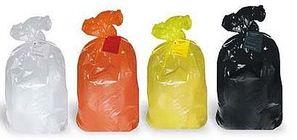 Пакеты (мешки) для утилизации медицинских отходов