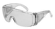 Очки защитные полимерные