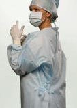 Халат хирургический стерильный Евростандарт