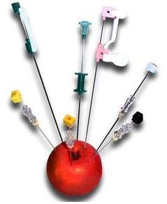 Иглы для биопсии