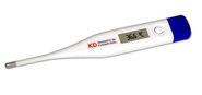 Термометр электронный медицинский (цифровой серии DT)