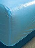Наматрасник из полиэтилена текстурированный