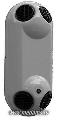 Ультрафиолетовый бактерицидный облучатель-рециркулятор марки ДЕЗАР