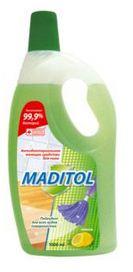 Моющее антибактериальное средство MADITOL (без хлора)
