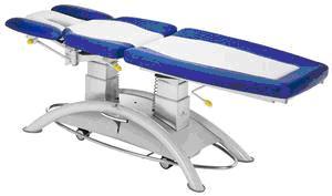 Стол массажный LOJER CAPRE 120E