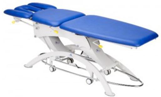 Стол массажный LOJER CAPRE 110E (3 секции)