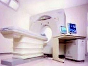 Компьютерный многосрезовый томограф PRESTO