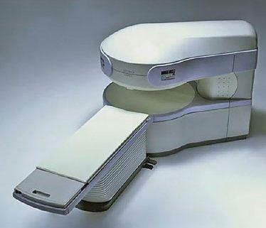 Магнитно-резонансный томограф APERTO