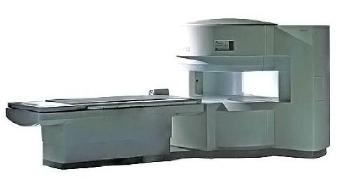 Магнитно-резонансный томограф AIRIS II