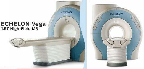 Магнитно-резонансный томограф ECHELON