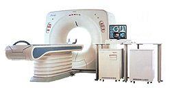 Компьютерный томограф Asteion S4