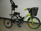 Велосипед-тренажер для больных ДЦП (детский, модель №3)