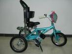 Велосипед-тренажер для больных ДЦП (детский, модели №1)