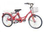 Велосипед-тренажер для больных ДЦП (взрослый, модель №6)