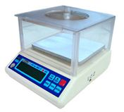 Весы лабораторные МТ-150